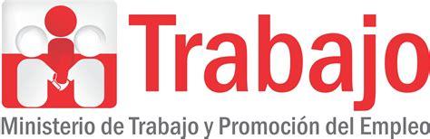 Ministerio del Trabajo y Promoción del Empleo - MTPE | OIT ...