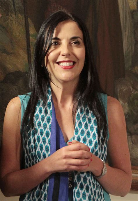 Ministras Chilenas - Patricia Pérez (Ministra Justicia ...