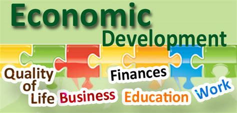 Ministries of Economic Development