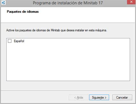 Minitab 17 Full Cracked Español | Super Portables 2.0