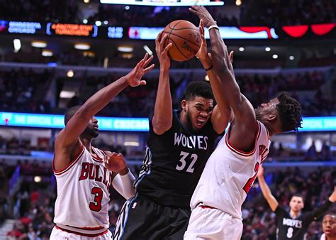 Minnesota Timberwolves: Updated depth chart for 2017-18