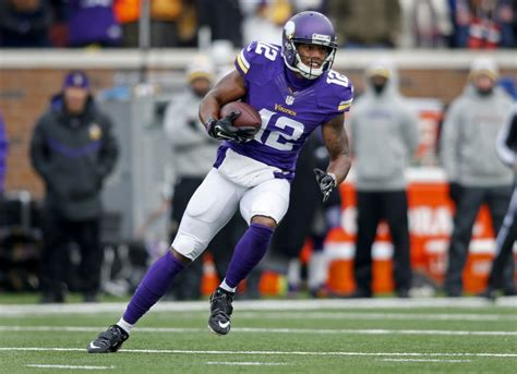 Minnesota Vikings 2015 90-Man Roster and Depth Chart