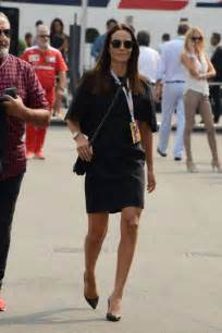 Minttu Virtanen at F1 Grand Prix  03   GotCeleb