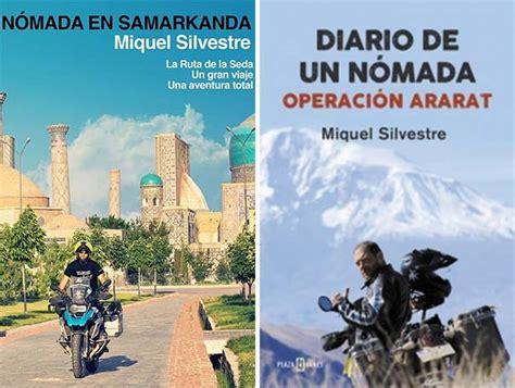 Miquel Silvestre: Diario de un Nómada de Alcalá   Dream Alcalá