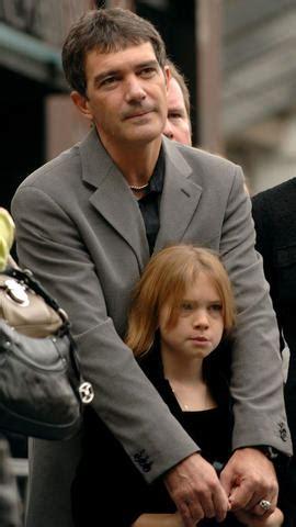 Mira cuánto ha crecido Stella Banderas, hija de Antonio ...