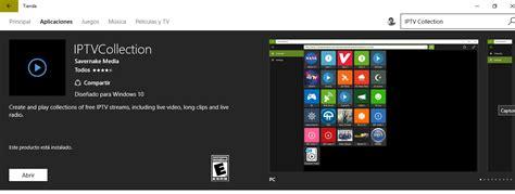 Mira la TV en Windows 10 con IPTV Collection - Mundo Kodi
