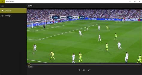 Mira la TV en Windows 10 con IPTV Collection   Mundo Kodi