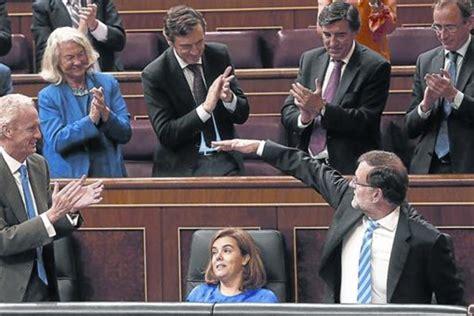 Mirada crítica: Rajoy blande medidas del 2013 para no ...