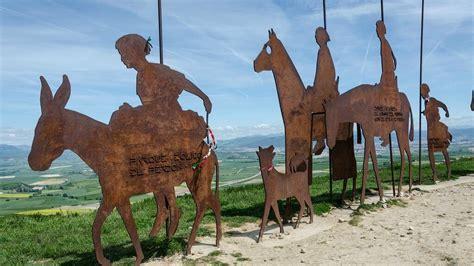 Mirador de la Sierra del Perdón :: Descubre Navarra ...