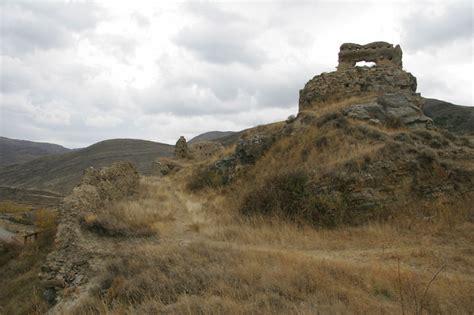 Mirador del Castillo de Enciso   Turismo en la Reserva de ...