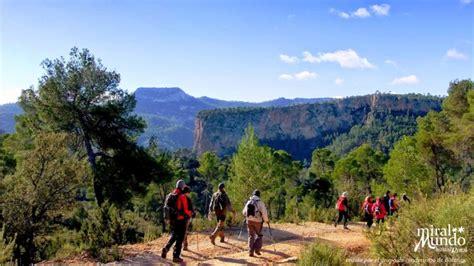 Miralmundo Hostal Rural en Ayna Sierra del Albacete