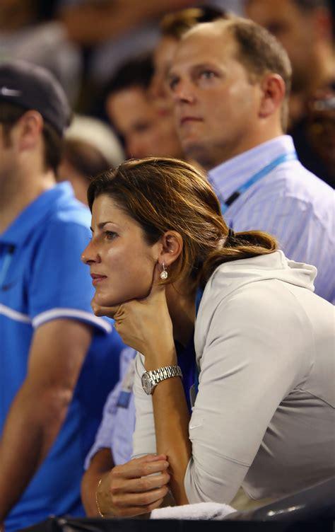 Mirka Vavrinec Photos Photos   2009 Australian Open: Day ...