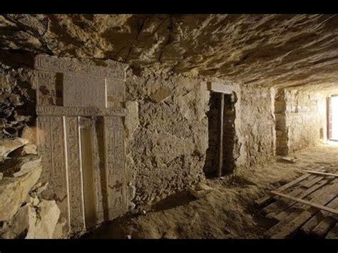 Miroslav Bárta: Latest discoveries at Abusir South  Egypt ...