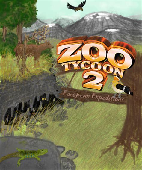 MIS AFICIONES Y ALGO MAS: ZOO TYCOON 2 EXPANSIONES NO OFICI