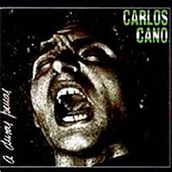 Mis Discografias: Discografia Carlos Cano