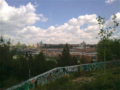 Mis fotos de Madrid: De Madrid al cielo...