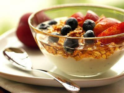 """Mis Recetas Fitness: Desayunos Saludables: """"Avena con ..."""