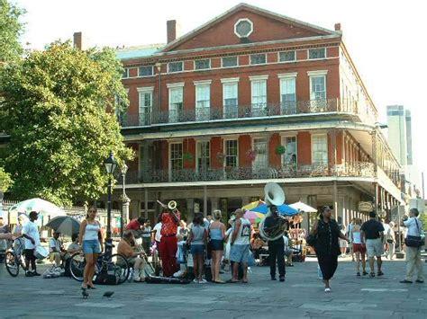 Mis Viajes: Mi viaje a New Orleans