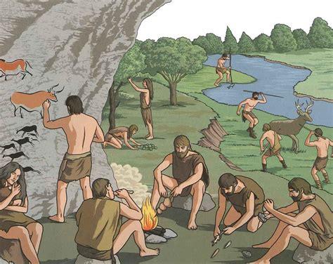 Miscelánea: Paleolítico y Neolítico.