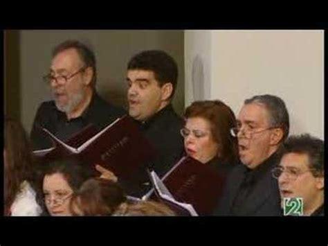 Miserere   Hilarión Eslava   Liberame   YouTube