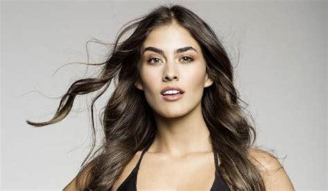 Miss Colombia 2018: Valeria Morales, señorita Valle, nueva ...