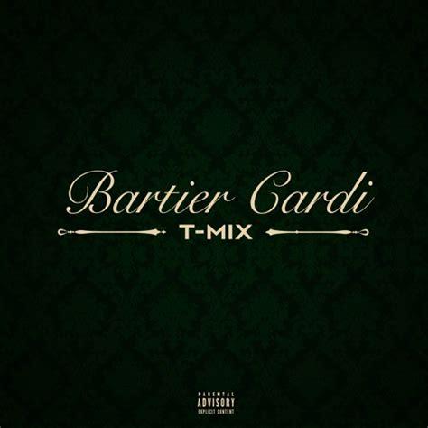"MissInfo.tv » New Music: T Pain ""Bartier Cardi  Remix """