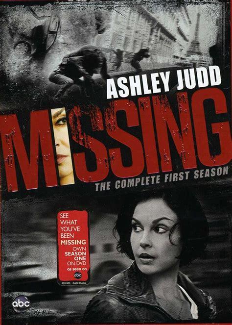Missing (ABC TV serie 2012) - season 1 | TV series I've ...