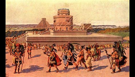 ¡Misterio! 10 civilizaciones que desaparecieron de forma ...