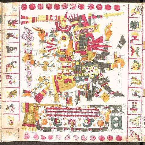 Mitologia azteca - Wikipedia