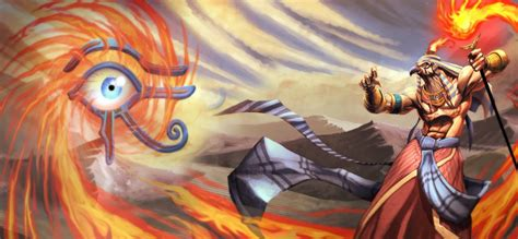 Mitología Egipcia: Ra, El Dios del Sol   YouTube
