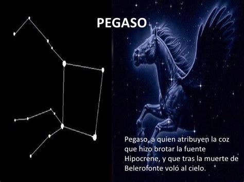 Mitología en las constelaciones