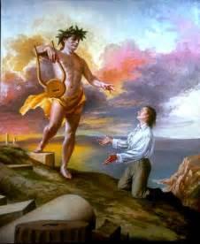 Mitologia Grega: Apolo, deus da luz física e espiritual