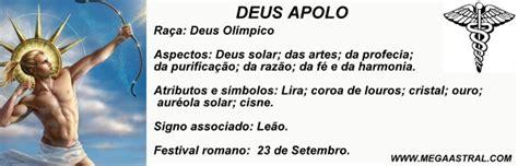 Mitologia grega : Apolo deus grego   MEGA ASTRAL