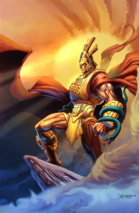 Mitología Griega: Dioses del Olimpicos