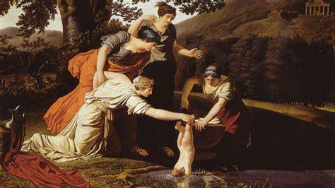 Mitología Griega: Síndromes y fobias con influencia ...