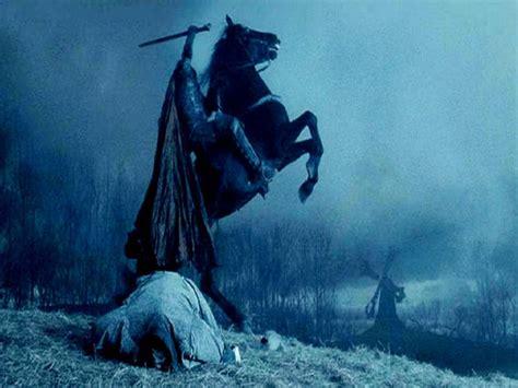 Mitos, Monstruos y Leyendas: La leyenda de Black Vaughan.