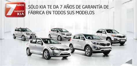 Mitsubishi y Kia, auténticos coches de garantía