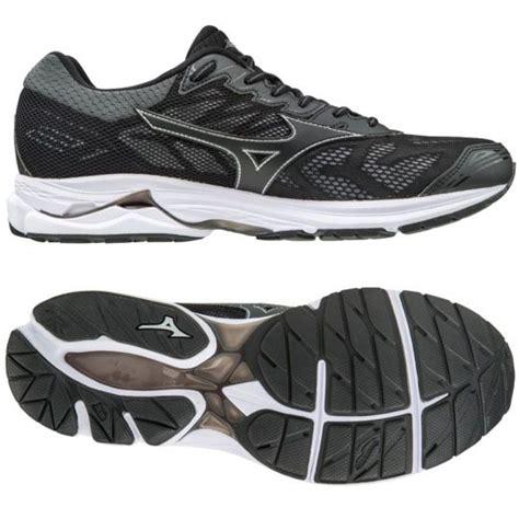 Mizuno Wave Rider 21 Mens Running Shoes   Sweatband.com