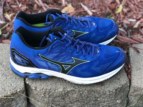 Mizuno Wave Rider 21 Review | Running Shoes Guru