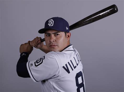MLB Christian Villanueva debuta con San Diego Padres