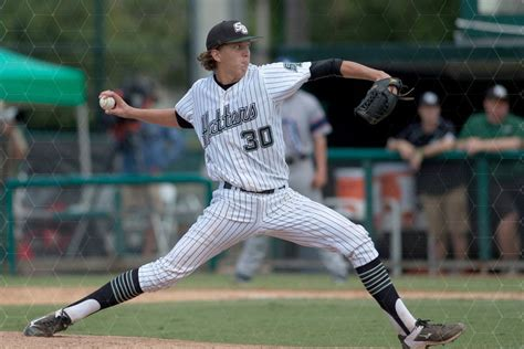 MLB Draft: 3 first round options for the Brewers   The 3rd ...
