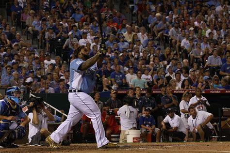 MLB's new Home Run Derby improves TV Ratings
