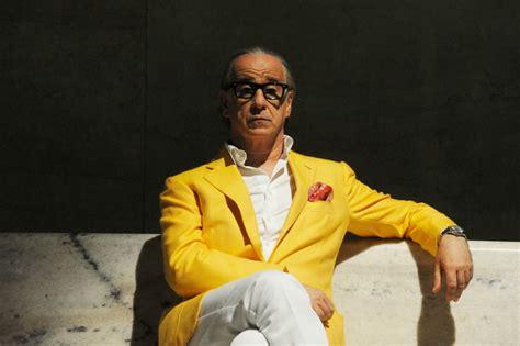 MLES Cine Club: La Grande Bellezza | Modern Languages and ...