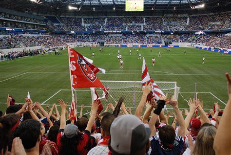 MLS:Liga Yankee de Futbol (Logos y Estadios) - Deportes ...