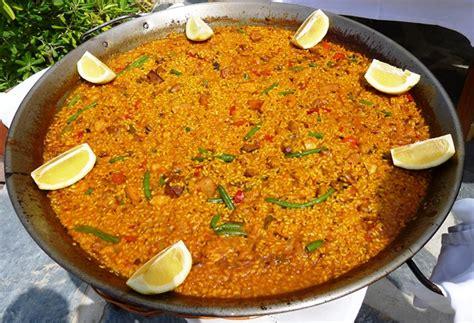 Mmmmmmmmm… ¡qué rica la comida de Ibiza!