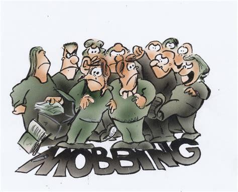 MOBBING: EL PELIGROSO FANTASMA DE LAS INSTITUCIONES por Ma ...