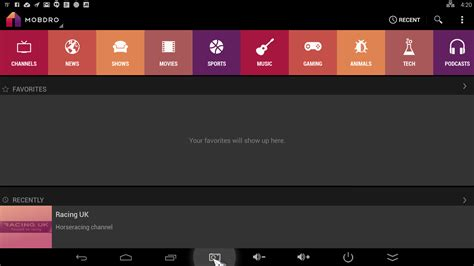 Mobdro Download For Android Free Download Mobdro Apk For ...