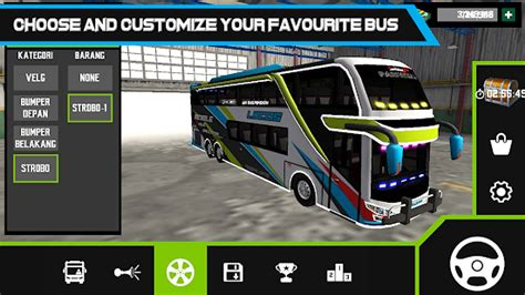 Mobile Bus Simulator - Apps on Google Play