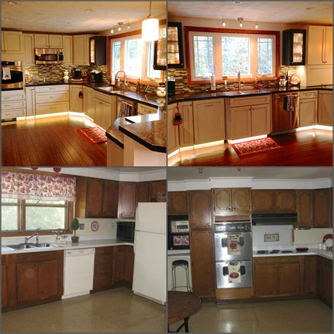 Mobile Home Remodeling Ideas Before and After   MYBKtouch.com