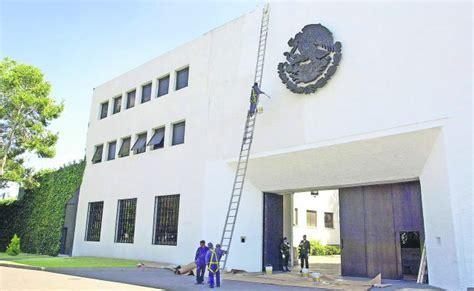 Mochilazo en el tiempo, Los Pinos, Residencia oficial ...